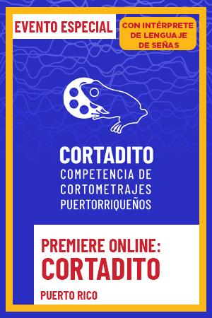 15 de julio: Premiere Cortometrajes