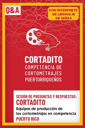 20 de julio: Q&A - Cortadito
