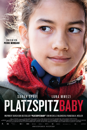 Platzspitzbaby (Needle Park Baby)