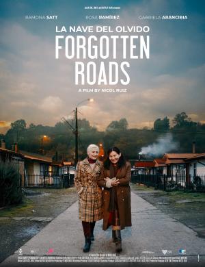 Forgotten Roads (La Nave Del Olvido)