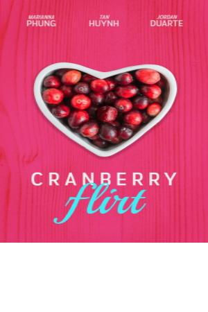 Cranberry Flirt