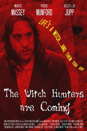 The Witch Hunters Are Coming