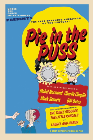 Pie in the Puss: A Brief History of Pieing in Film