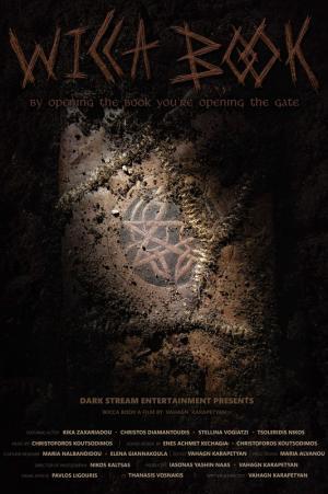 Wicca Book