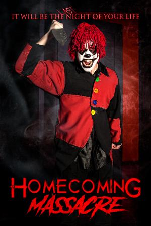Homecoming Massacre