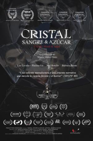 Crystal: Blood & Sugar