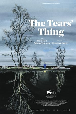THE TEARS' THING