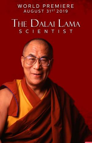 THE DALAI LAMA SCIENTIST