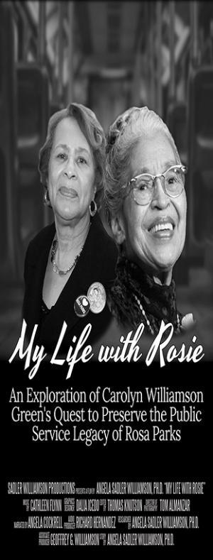 MY LIFE WITHH ROSIE