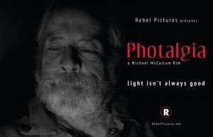 Photalgia