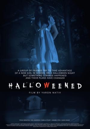 Halloweened
