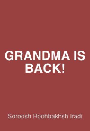 Grandma is back!