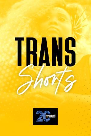 Trans Shorts