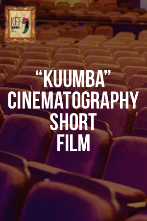 BLOCK #6 KUUMBA Cinematography short film