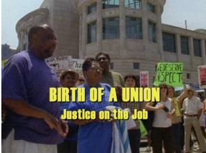 Birth of a Union