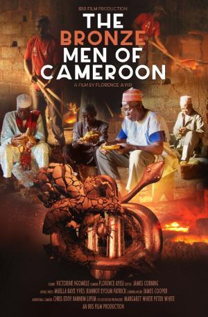 The Bronze Men Of Cameroon