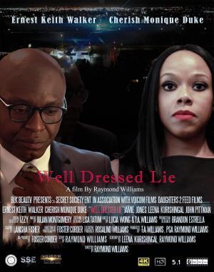 Well Dressed Lie