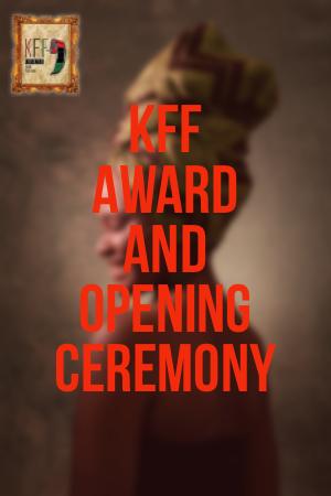 KFF  Opening Ceremony