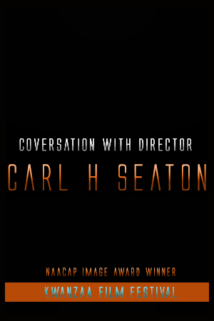 Conversation with Carl H. Seaton