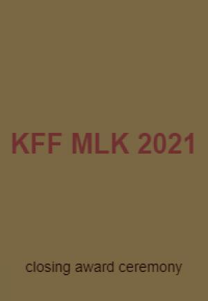 The Kwanzaa film festival MLK Jr Awards Ceremony and film screenings