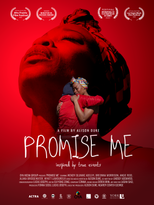 PROMISE ME
