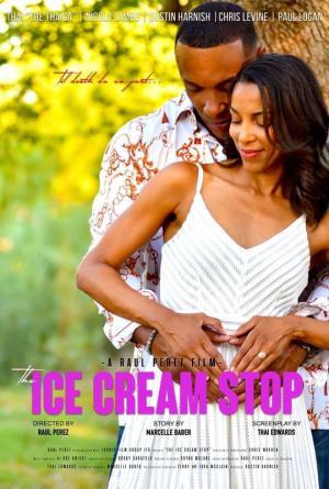 The Ice Cream Stop