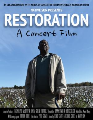 Restoration: A Concert Film