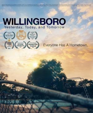 Willingboro: Yesterday, Today, and Tomorrow