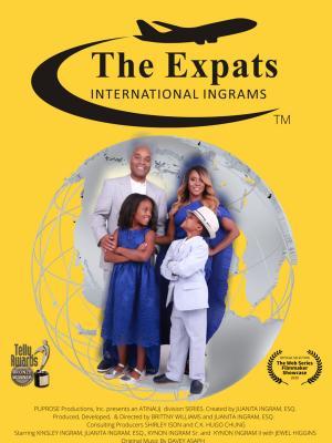 The Expats International Ingrams