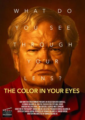 The Color In Your Eyes