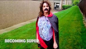 BECOMING SUPER