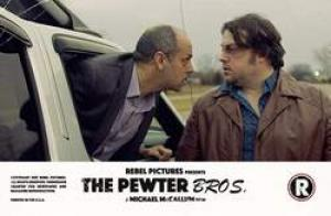 THE PEWTER BROS.