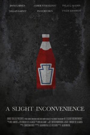 A SLIGHT INCONVENIENCE