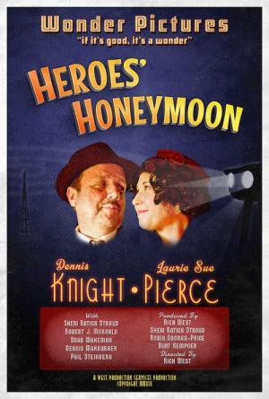Heroes' Honeymoon