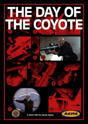 The Day Of The Coyote