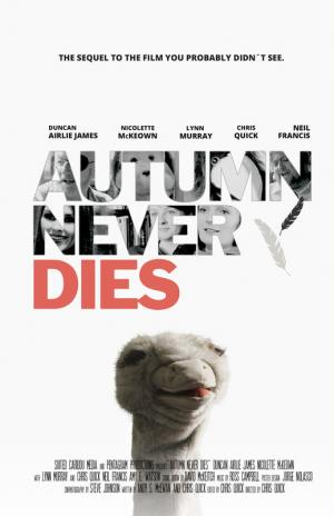 Autumn Never Dies