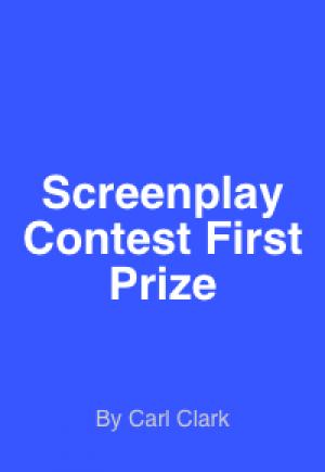 Screenplay Contest First Prize