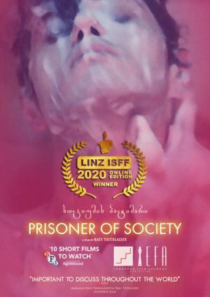 Prisoner of Society **WINNER**