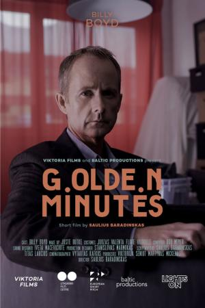 Golden Minutes  **Special Mention**