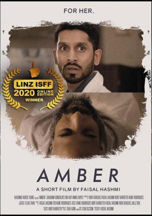 Amber   **WINNER**