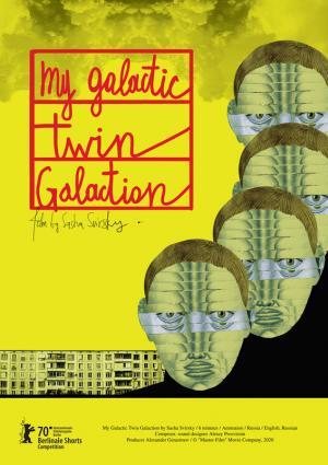 My Galactic Twin Galaction