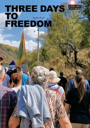 Three Days to Freedom