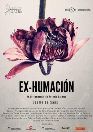 Ex-humation
