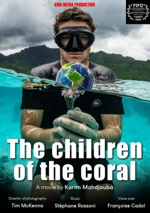 The children of the Coral