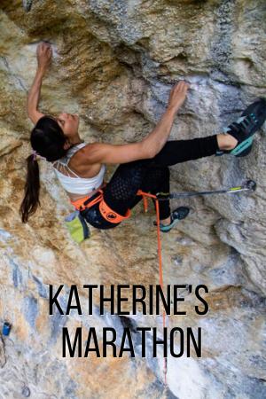 KATHERINE'S MARATHON