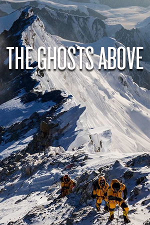 The Ghosts above