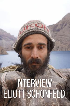 Bonus - Eliott Schonfeld's interview