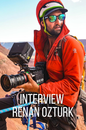 Bonus - Renan Ozturk's interview