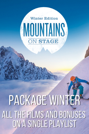 Mountains on Stage - Winter Edition 2020