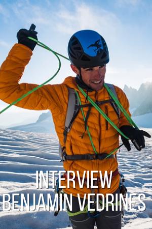 Bonus - Benjamin Védrine's interview
